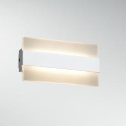 지평선 2등 B/R LED 12W