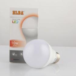 번개표 LED 벌브 10W
